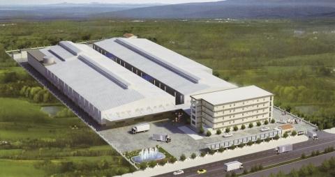 アルミネ、欧米向け棒線販売強化 ベトナム工場で増産