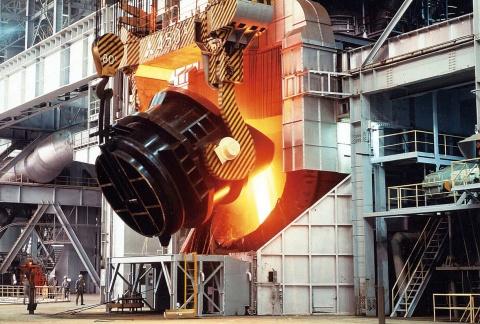 高炉3社、溶銑予備処理関連の設備投資を加速