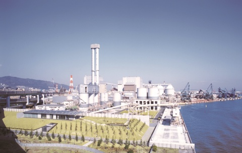 神戸製鋼所、神戸製鉄所火力発電所の詳細発表 2基稼働で計270万キロワット 既存インフラを有効活用