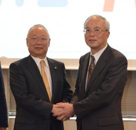 キッツ 東亜バルブエンジと業務提携