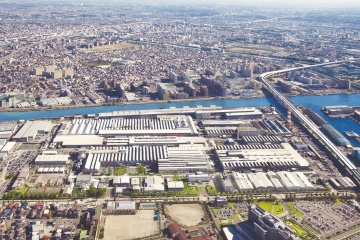 UACJ名古屋、月産3.2万トン目指す アルミ圧延品を最適体制へ