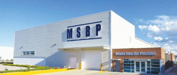小木曽工業、メキシコに磨棒鋼工場新設 1月から量産出荷開始
