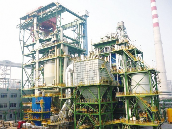 新日鉄住金エンジ中国合弁、CDQ累計受注50基到達 省エネ・CO2削減に貢献