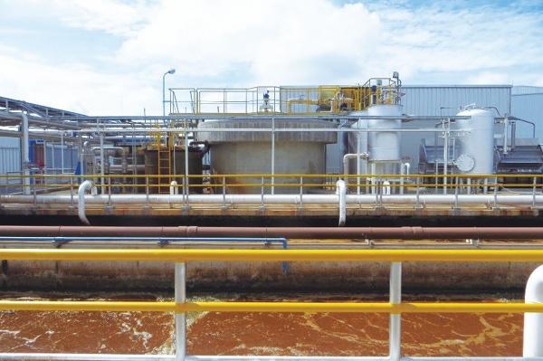 住友電工、膜分離排水処理装置 海外で初納入