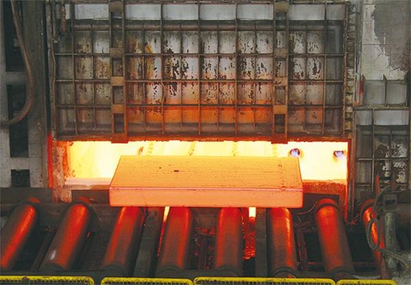POSCO、船級特殊厚板の認証取得