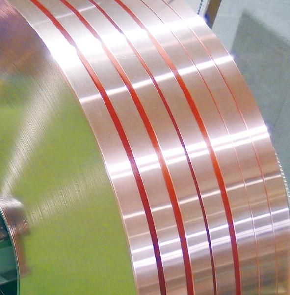 古河電工 電子管用無酸素銅、JIS認証第1号