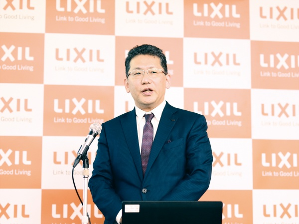 LIXILグループ、今期利益430億円目指す