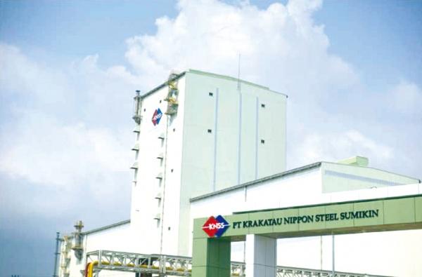 新日鉄住金 インドネシア車用鋼板合弁、営業生産を開始