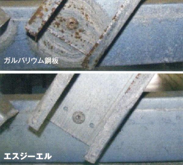 日鉄住金鋼板 エスジーエル、船橋でも生産へ