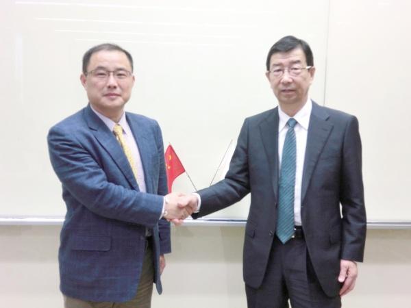 阪和興業 中国に総合鉄鋼加工合弁