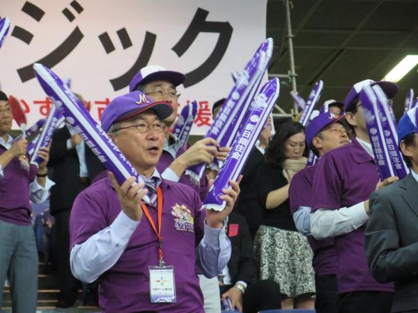 社会人野球日本選手権 新日鉄住金かずさM 準々決勝に進出