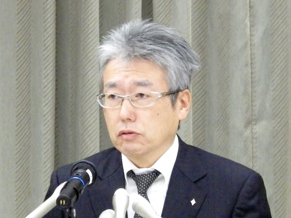 神戸製鋼、通期純利益予想450億円 経常益上振れ600億円