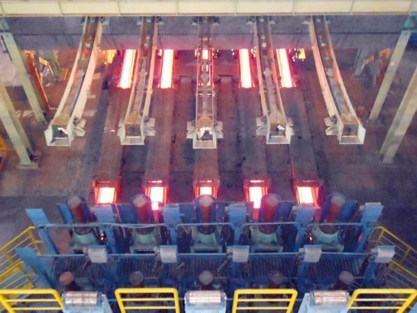東京製鉄・岡山、製鋼100万トン超体制再構築
