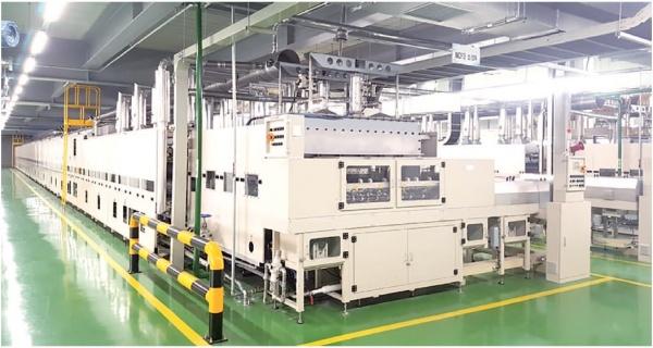 POSCO、正極材工場用地を確保 年産5万トン視野