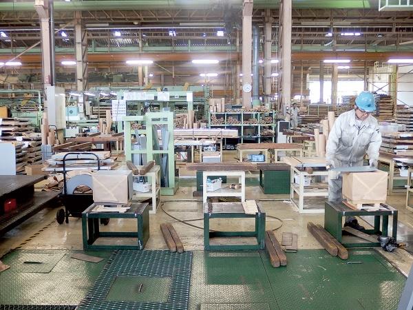 奥澤産業、シャーリング生産性向上