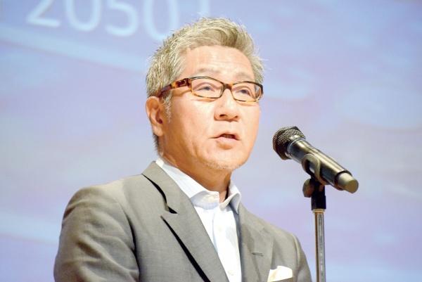 鉄リサイクル工業会 岡山で全国大会開幕