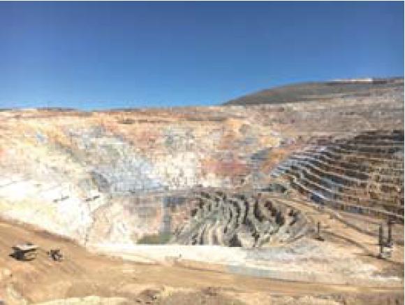 住友商事、ペルーのヤナコチャ金・銅鉱山 5%権益取得