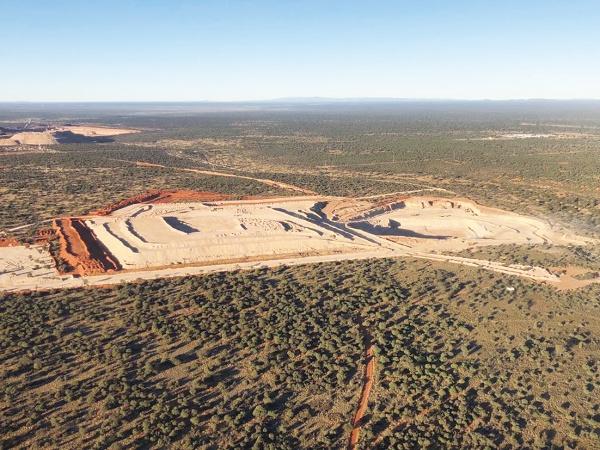 亜洲鉱業、鉱石供給力を拡大 南アで高品位鉱区開発