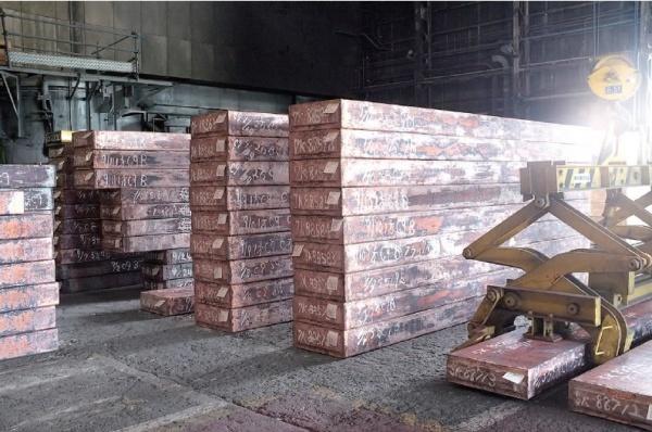 伸銅品 中間製品タイト化 製錬各社、増産余力なく