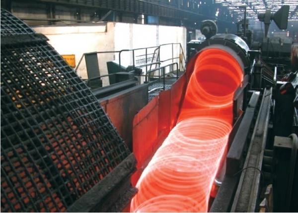 住友商事、印特殊鋼圧延合弁が稼働 車関連需要を捕捉