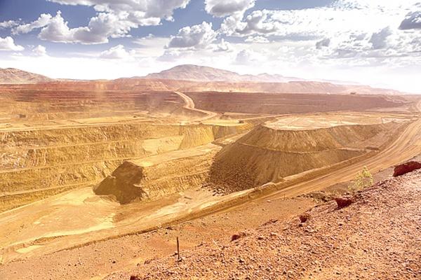 三井物産、鉄鋼原料供給力高める