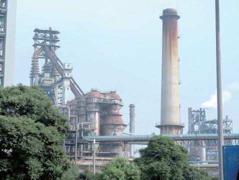 中国、電磁鋼板輸出を拡大