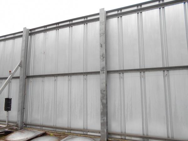 メタビッツ、銅スクラップ60トン盗難被害