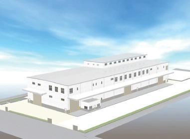 眞和興業、新溶融亜鉛めっき工場建設