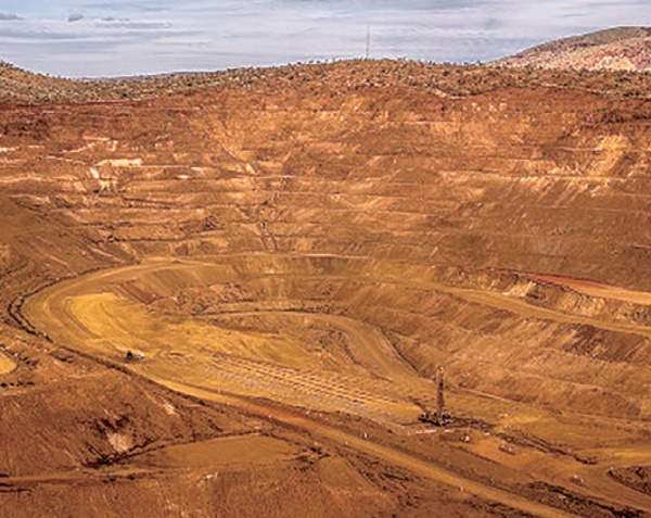 新日鉄住金・三井物産・リオ 豪鉄鉱石合弁、ローブリバーの新鉱区を開発