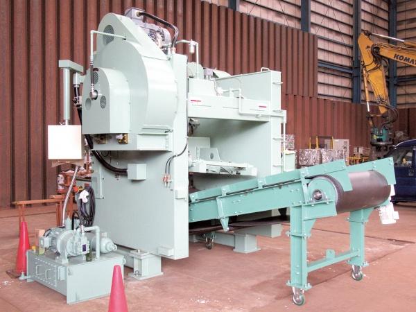 大平金属、鋳造向けステンレス原料扱い増