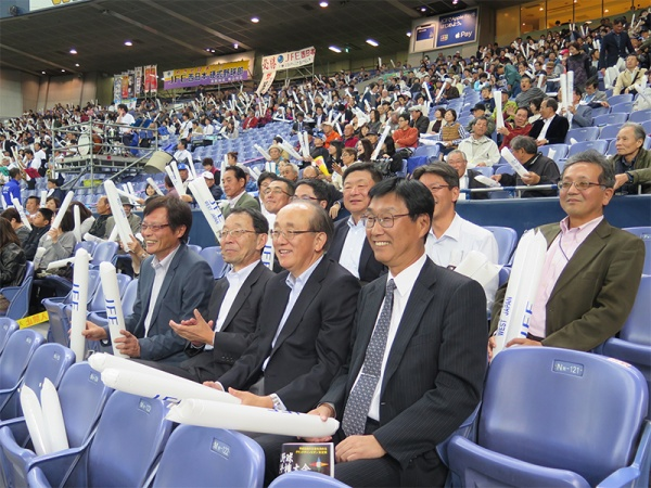 社会人野球日本選手権 JFE西日本、勝利