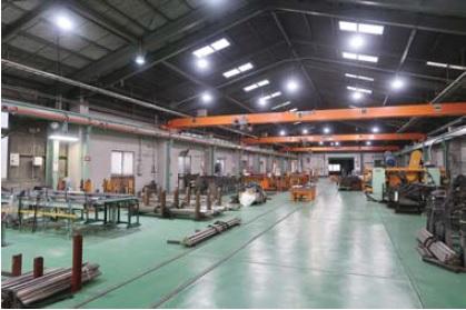 丸江伸銅、隣接工場に下工程集約