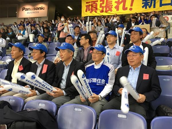 社会人野球日本選手権大会 新日...