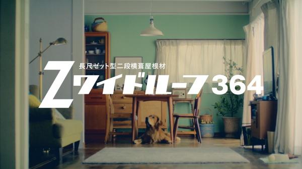 協和、テレビCMリニューアル 「負けない屋根」をアピール
