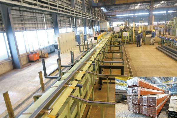 アイ・テック、中径角の製造販売開始 東京支店・工場