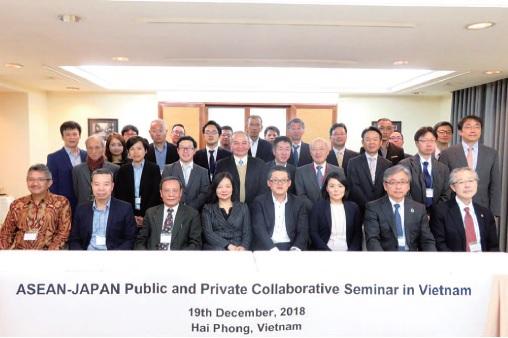 鉄連 対東南アジア鉄鋼協力、高炉関連技術も追加