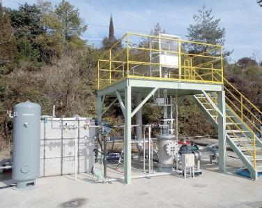 三井E&SHD、表層型メタンハイドレートの揚収シミュレーション技術開発