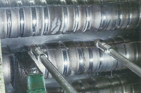 プライメタルズ、最先端冷却システム納入