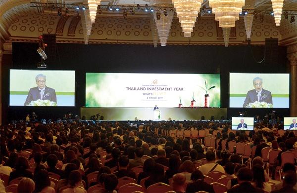 タイ、外国投資拡大を推進/TPP参加 日系鉄鋼関連企業にもプラスに