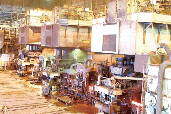 愛知製鋼 知多第2棒鋼圧延工場、月産新記録10万トン達成