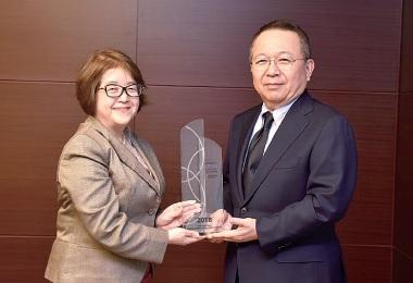 日本製鉄、世界TOP100 グローバル・イノベーター