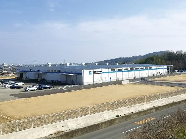 関西通信電線 香川工場が全面稼働