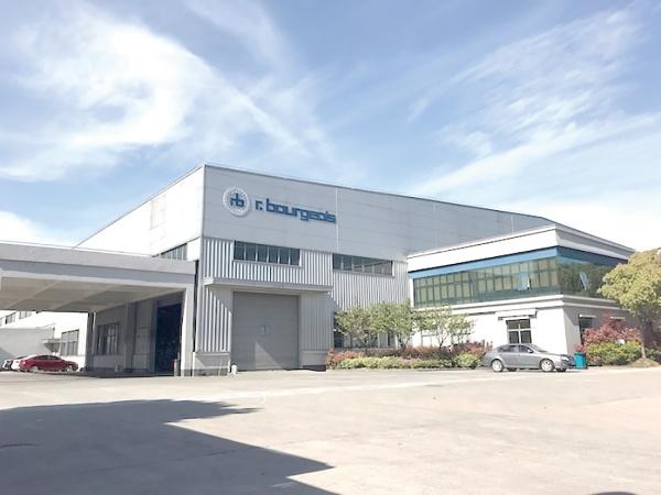 JFE商事、モーターコア中国メーカーに出資