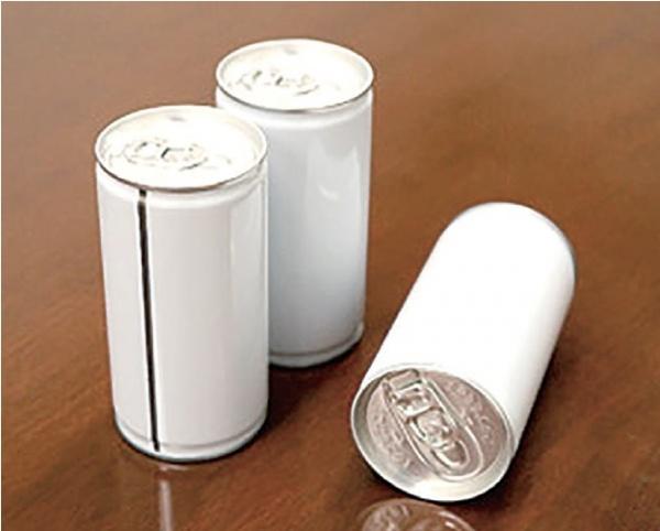JFEスチール、高速溶接缶用TFS開発 飲料缶に世界初採用