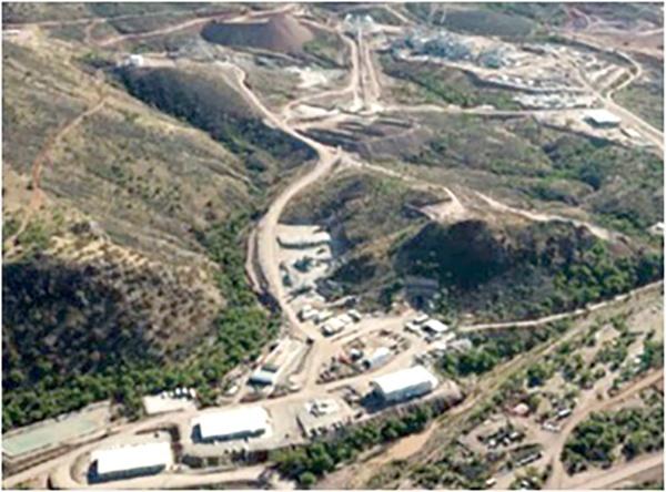 DOWA メキシコ亜鉛鉱山の権益増