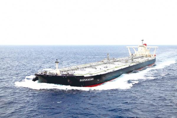 JFES タンカー向け高耐食厚板、累計製造1万トン突破