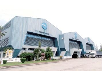 神戸製鋼 タイ特殊鋼線材拠点、車向け供給本格化へ