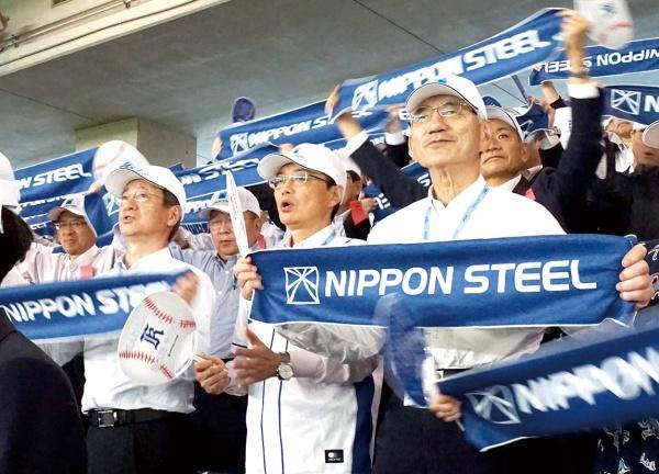 第90回都市対抗野球 日本製鉄鹿島 王子に勝利
