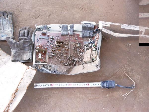 清水鋼鉄・苫小牧、スクラップ品質で注意喚起 受入禁止品混入が増加