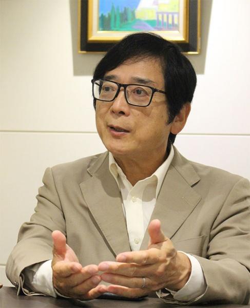 Daigasグループ・大阪ガスリキッド 川本健一社長インタビュー 炭酸ガス供給強化 水素社会実現に貢献